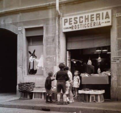 Satalino. La passione di una Pescheria continua grazie al web