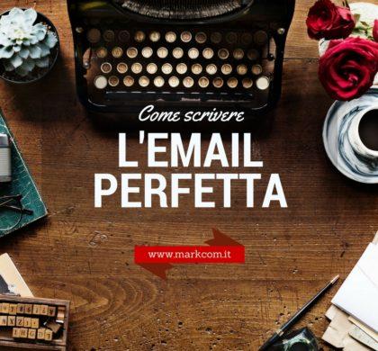Come scrivere un'e-mail perfetta in 12 mosse [Infografica]