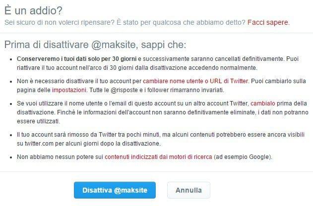 disattivare-account-twitter