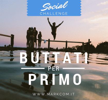 Social Network e Impresa: buttati per primo!