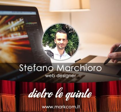 Web design: intervista a Stefano Marchioro