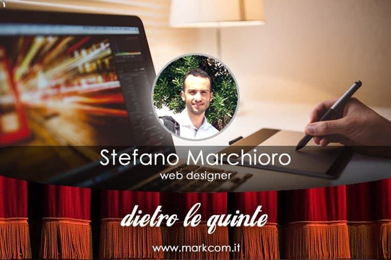 Intervista a Stefano Marchioro, analista e programmatore