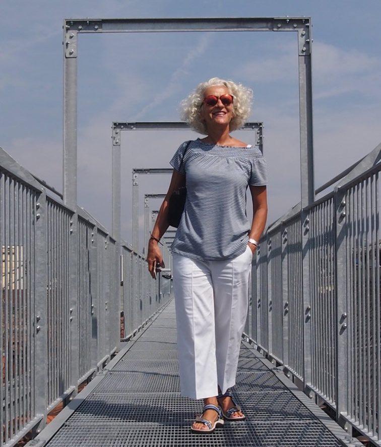 Intervista a Gloria Vanni