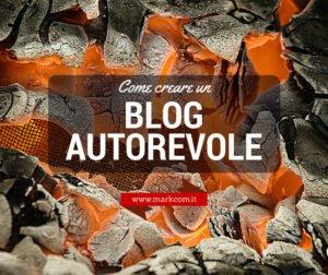 La credibilità è tutto: come creare un blog autorevole