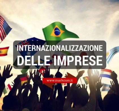 Internazionalizzazione della tua impresa: il ruolo del web marketing