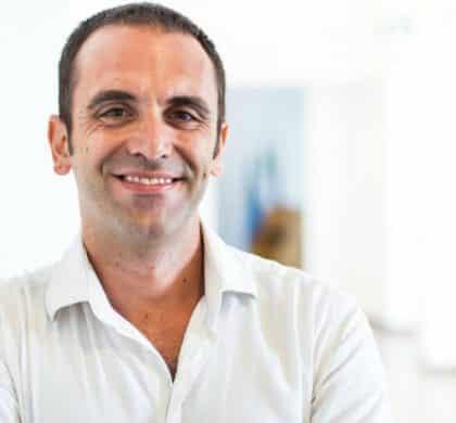 Lavorare con la scrittura: intervista a Riccardo Esposito