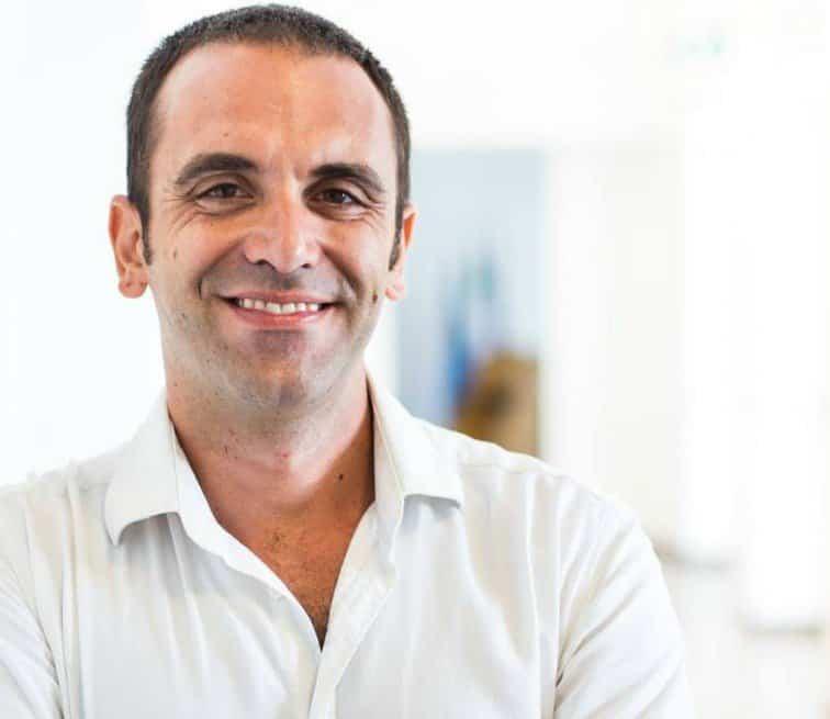 Intervista a Riccardo Esposito