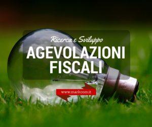 Agevolazioni fiscali per innovare le imprese: come ottenerle