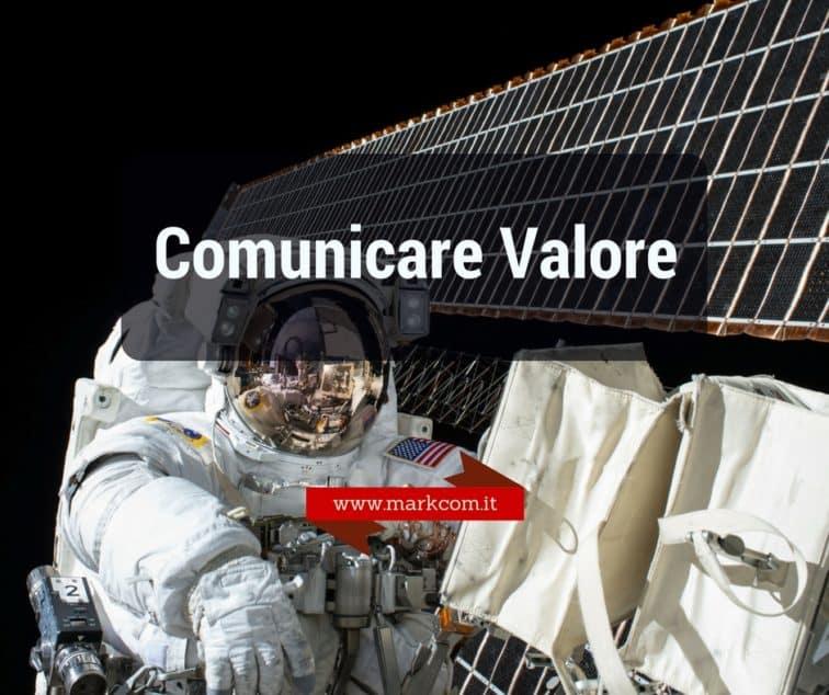 Comunicare valore online