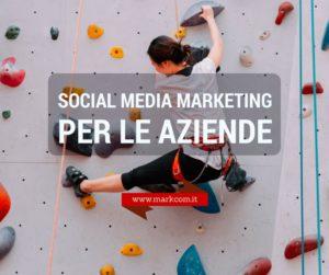 Social media marketing in azienda: meglio gestione interna o esterna?
