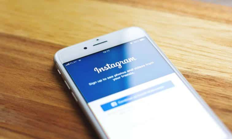strategie social per Instagram