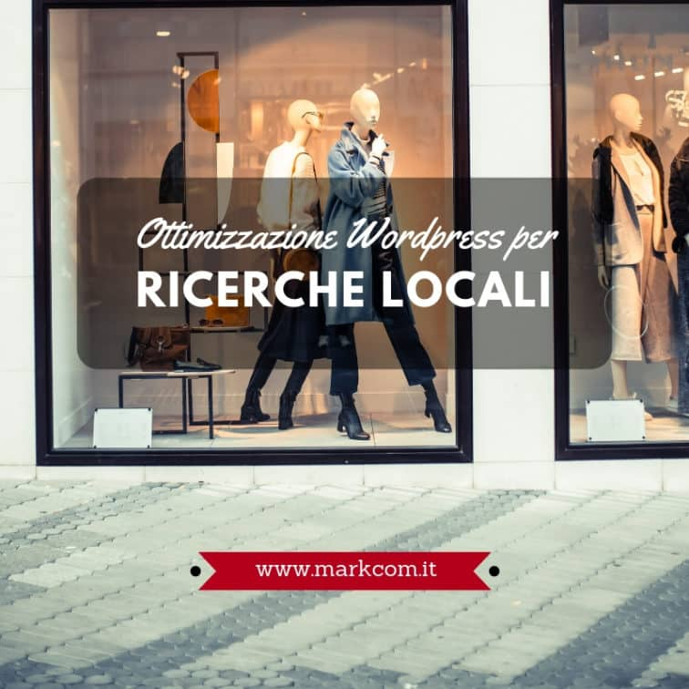 Local SEO per WordPress