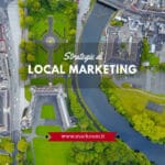 6 strategie di local marketing che funzionano